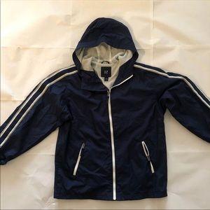 Gap blue jacket